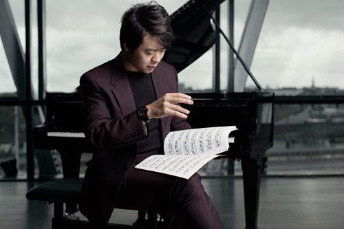 Lang Lang sẽ trở lại Việt Nam dưới vai trò Đại sứ nghệ thuật của thương hiệu Hublot