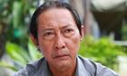 Nghệ sĩ Lê Bình bị ung thư phổi