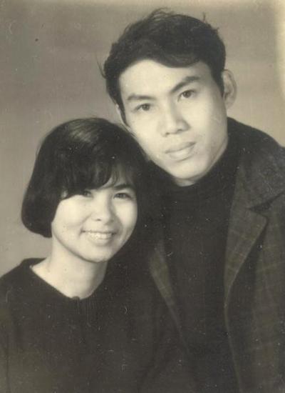 Lưu Quang Vũ - Xuân Quỳnh mất nhưng tác phẩm họ để lại cho đời