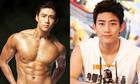 Ca sĩ thần tượng xứ Hàn thuộc số ít được khen nam tính