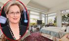Penthouse 25 triệu USD của Meryl Streep ở New York