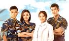 'Hậu duệ mặt trời' bản Việt công bố những đoạn phim đầu tiên