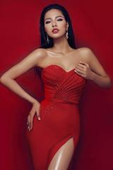 Khả Trang được đề cử thi Siêu mẫu quốc tế 2018