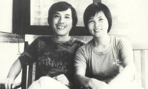 Hôn nhân Xuân Quỳnh, Lưu Quang Vũ từng bị mẹ chồng phản đối