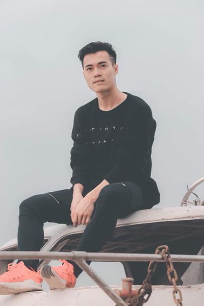 Văn Toàn theo phong cách thời trang hơi hướng Hàn Quốc - 10