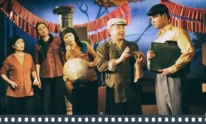 Lưu Quang Vũ vẫn phản biện xã hội 30 năm sau ngày mất