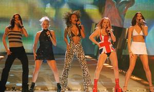 Spice Girls tái hợp nhưng thiếu Victoria Beckham