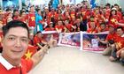 Sao Việt kỳ vọng Olympic Việt Nam đánh bại Hàn Quốc