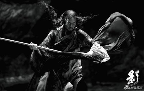 Những tác phẩm nổi bật ra mắt ở Liên hoan phim Venice 2018 - 5