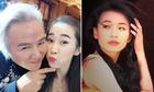 Chồng của sao 'Võ Tắc Thiên' bị chỉ trích vì thân mật nhân viên nữ