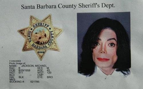 Bên cạnh sự nghiệp lẫy lừng, Michael Jackson thường xuyên đối mặt với các cáo buộc lạm dụng tình dục trẻ em. Năm 1994, nam ca sĩ ra tòa vì bị cáo buộc lạm dụng một cậu bé 11 tuổi. Sau đó, Jackson và gia đình cậu bé giải quyết thông qua thương lượng. Năm 2005, Jackson tiếp tục phải hầu tòa vì bị tố cáo sàm sỡ với trẻ em. Nhưng ca sĩ được tuyên trắng án.