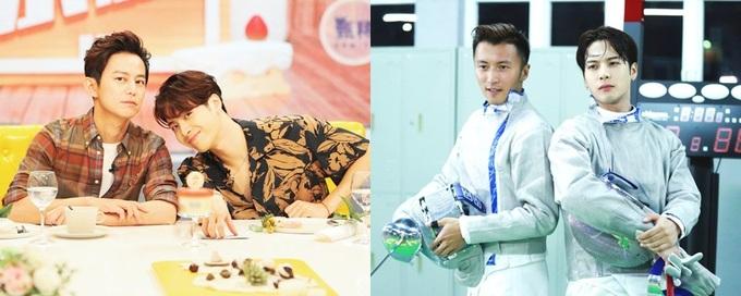 Tuyển thủ đấu kiếm Hong Kong hút triệu fan khi ca hát ở Hàn