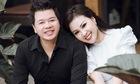 Vợ Đăng Dương: 'Món quà đầu tiên chồng tặng tôi là nụ hôn'