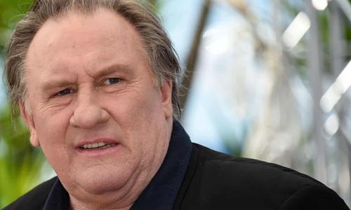 Gérard Depardieu thông qua luật sư, phủ nhận mọi cáo buộc. Ảnh: AFP.