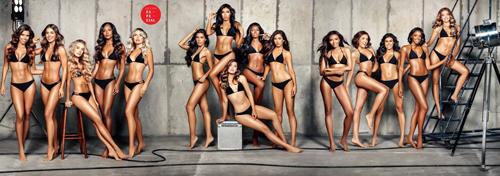 Cuộc thi Rumbo a Miss Universe Colombia đang được tổ chức nhằm chọn ra đại diện đất nước nhận vương miện và tham dự Miss Universe tổ chức cuối năm nay. Chung kết cuộc thi sẽ diễn ra ngày 30/9 tại thành phố Medellin.