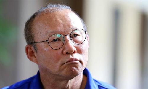 Ông Park Hang-seo hiểu rõ thế mạnh của từng cầu thủ Việt Nam.