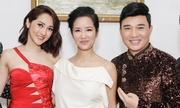 Nghệ sĩ quyên góp 835 triệu giúp Mai Phương trị ung thư