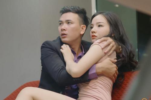 Thủy Tiên cũng góp mặt trong vài bộ phim như Người phán xử ngoại truyện, Nếu một ngày anh chán em (ảnh)....