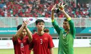 Sao Việt mong đội Olympic Việt Nam bại không nản