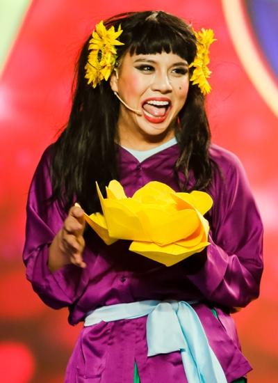 Giả Thành Lộc, diễn viên 9x đoạt quán quân Gương mặt thân quen