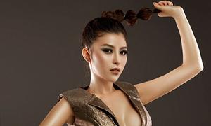 Hot girl đội Noo Phước Thịnh đoạt quán quân The Voice