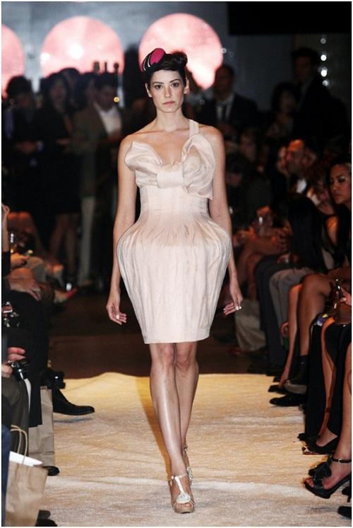 NTK Việt - Phương My mở màn Vancouver Fashion Week tại Canada - 9