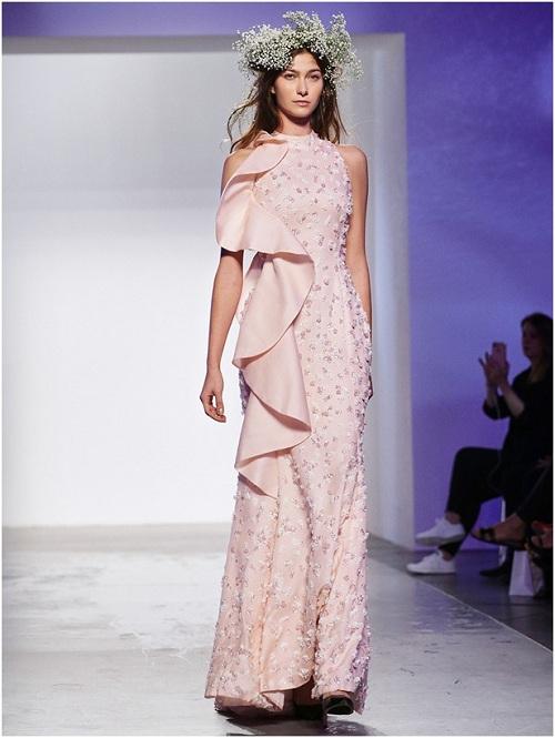 NTK Việt - Phương My mở màn Vancouver Fashion Week tại Canada - 4