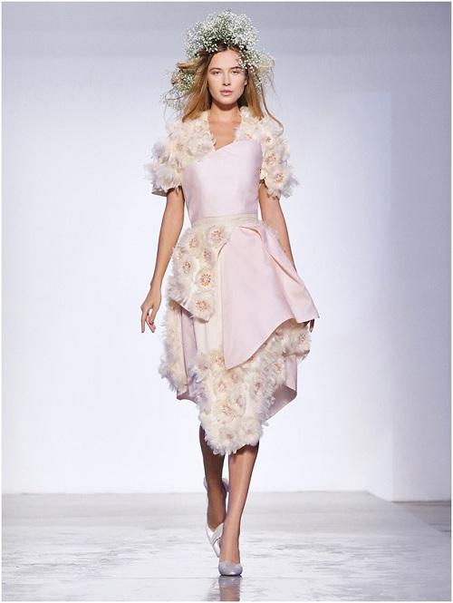 NTK Việt - Phương My mở màn Vancouver Fashion Week tại Canada - 3
