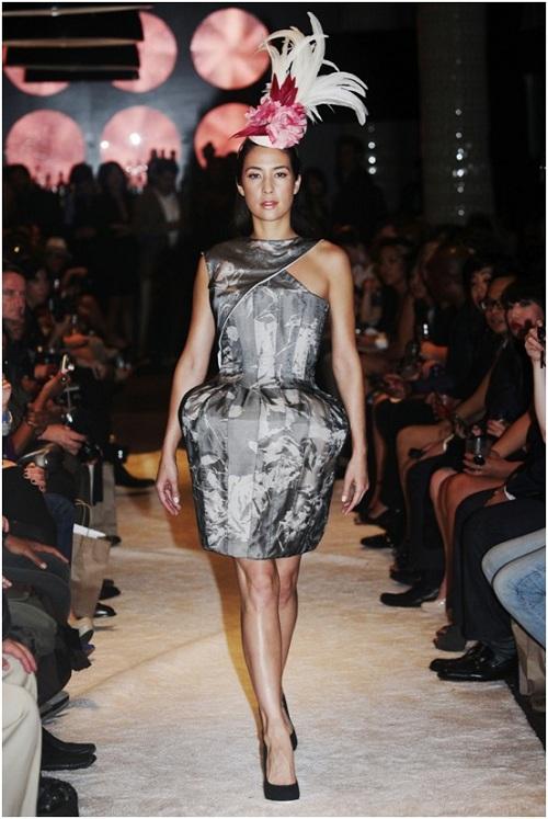 NTK Việt - Phương My mở màn Vancouver Fashion Week tại Canada - 10