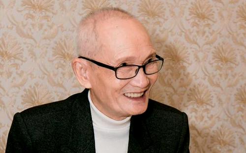 Nhạc sĩ Giao Tiên.