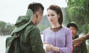 Á hậu Thụy Vân hát quan họ trong MV mới