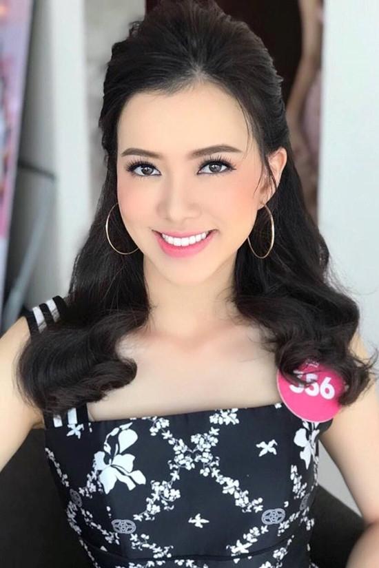 Những 'kỷ lục' của thí sinh Hoa hậu Việt Nam 2018