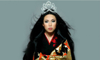 Hoa hậu Riyo Mori đồng hành đêm nhạc dành cho phái đẹp Việt