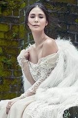 Tủ đồ hiệu đắt giá của nữ đại gia Philippines