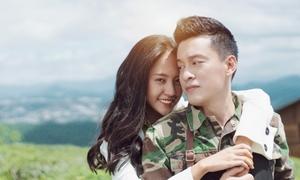 Lam Trường kể chuyện tình tay ba trong MV mới