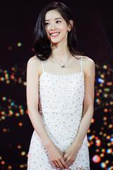 Váy áo tạo đẳng cấp cho tỷ phú trẻ nhất Trung Quốc
