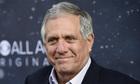 Giám đốc đài CBS từ chức sau khi bị tố quấy rối tình dục