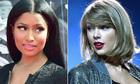 Những thị phi của Nicki Minaj ở showbiz Mỹ