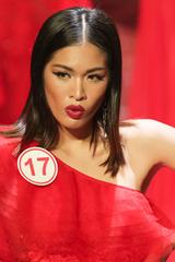 Chung kết Siêu mẫu Việt Nam nhạt, giống thi hoa hậu