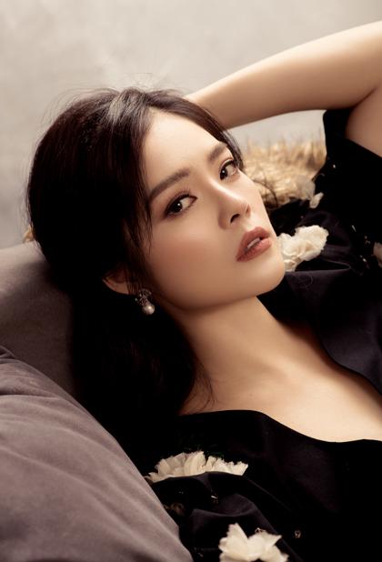 Diễn viên Dương Cẩm Lynh đã chia tay chồng.