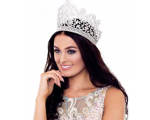Năm nay, cô cũng được chọn làm thành viên giám khảo của cuộc thi Miss Denmark 2018.