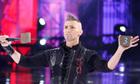 Màn ảo thuật gây tranh cãi ở bán kết America's Got Talent