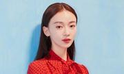 Sao 'Diên Hy công lược' lần đầu dự tuần thời trang New York