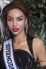 Khả Trang đoạt quán quân Siêu mẫu Quốc tế 2018