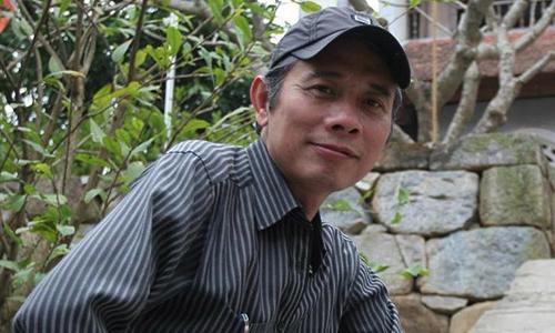 Đạo diễn Phạm Đông Hồng.