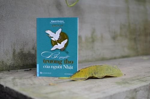 Sách do Anh Phong dịch, phát hành từ tháng 9.