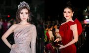 Dàn sao dự chung kết Hoa hậu Việt Nam 2018