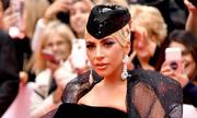 Lady Gaga đẹp nhất tuần với đầm đuôi cá