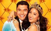 Giới siêu giàu trong 'Crazy Rich Asians' tiêu tiền thế nào