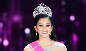 Hủy giao lưu trực tuyến với Hoa hậu Trần Tiểu Vy